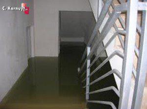 Water in de kelder ga naar for Huis waterdicht maken