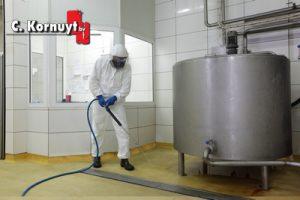 HACCP-eisen