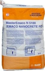 BASF MasterEmaco N 5100 FC