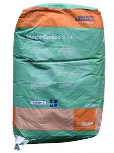 BASF - MasterEmaco S 480