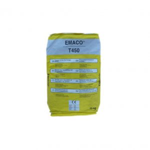 BASF - MasterEmaco T 450