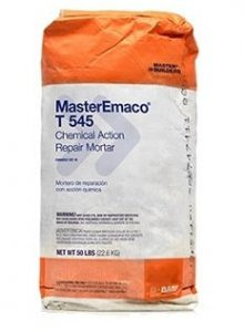 BASF MasterEmaco T 545