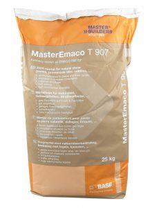 BASF - MasterEmaco T 907