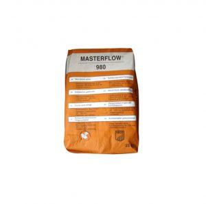 BASF - MasterFlow 980