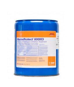BASF - MasterProtect 8000 CI