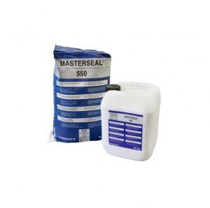 BASF - MasterSeal 550