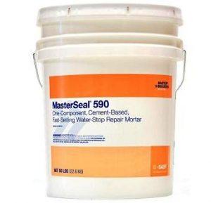 BASF - MasterSeal 590