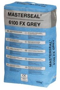 BASF MasterSeal 6100 FX