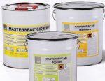 BASF - MasterSeal P 640
