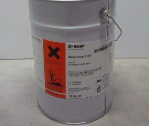 BASF - MasterSeal P 681