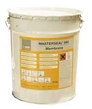 BASF - MasterSeal TC 640