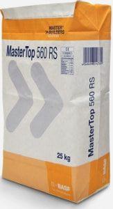BASF - MasterTop 560RS