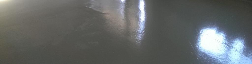 Onderhoudgietvloer