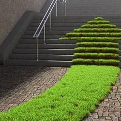 Duurzame gietvloer