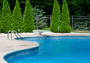 Renovatie zwembad